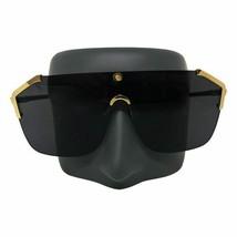 Gafas de Sol Lentes Oculos Espejuelos de Moda Para Hombre Designer Sungl... - $38.75