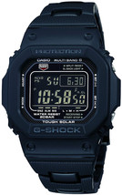 Casio G-Shock Tough Solar GW-M5610BC-1JF Men's Watch - $616.02