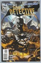 Detective Comics 2 Dec 2011 NM- (9.2) - New 52 - $13.99