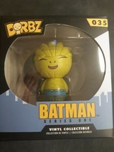 Funko Dorbz: Batman Killer Croc Action Figure Toy Toys Brand New - $5.99