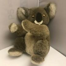 "1981 Vintage Dakin Koala Bear Plush Stuffed Animal Toy Collectible ~19"" - $99.99"