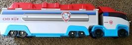 Paw Patrol - Paw Patroller Truck Bus Vehicle - $59.40