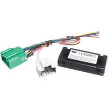 PAC LCGM51 Radio Replacement Interface for Select Nonamplified GM Vehicl... - $75.23