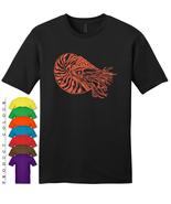 Nautilus Mens Gildan T-Shirt New - $19.50