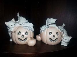 Lenox PEEK-A Boo Friends Candle Holders 13 - $60.39