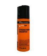 Strong Sexy Hair Strenghtening Shampoo 1.7 OZ / 50 ML Travel Size - $5.44