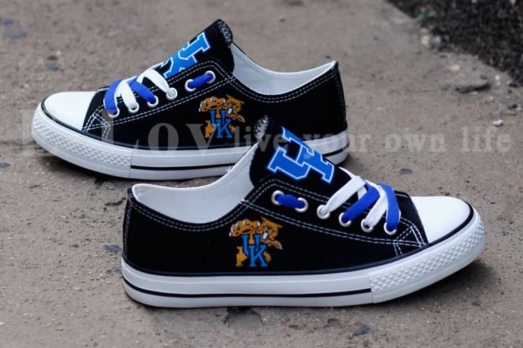 93b004923d156 New Shoes Hand Painted Kentucky Wildcats and 50 similar items