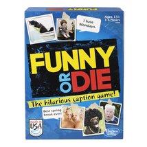 Funny or Die Game - $14.85