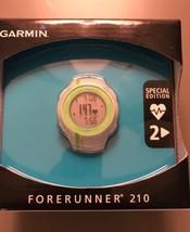 Garmin Forerunner 210 GPS Watch - $134.99