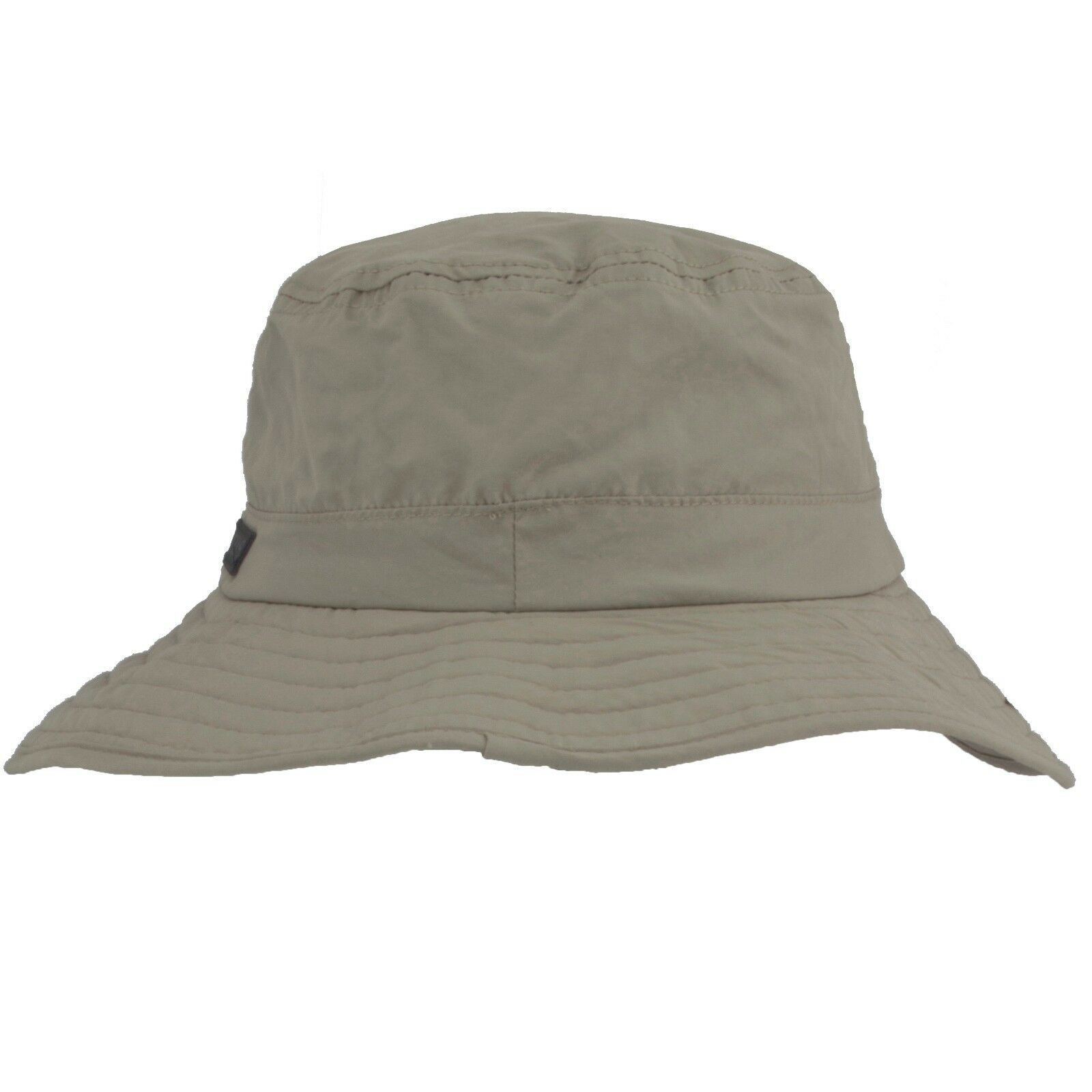 Primary image for SEIRUS 3802 NYLON FLOPPY SUN HAT SUMMER FOLD UP BRIM BOONIE CAP LID L/XL