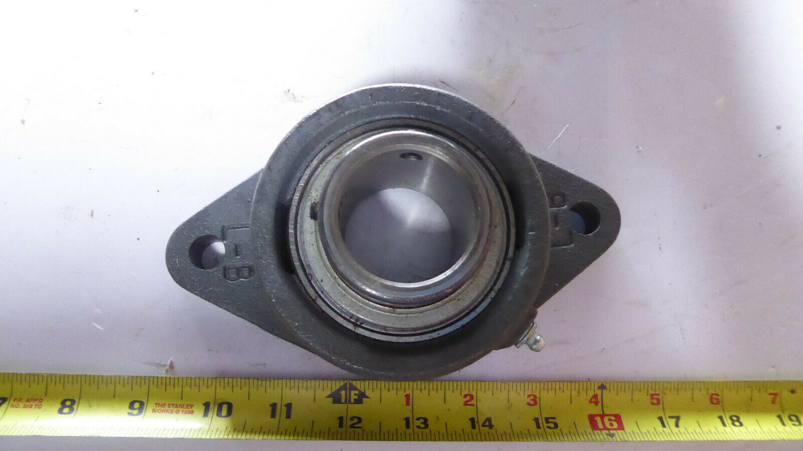 Link-Belt FX3U228N / FX3-U228N Ball Bearing Flange Unit New