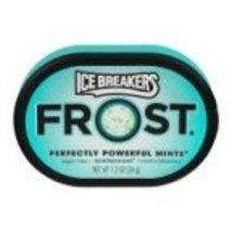 Ice Breakers Frost Wintercool Pucks, 1.2-Ounce Pucks (Pack of 18) - $38.90