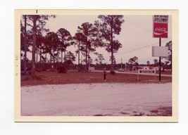New Smyrna Speedway Sign-Winternationals-1973-VG-Entrance - $20.61
