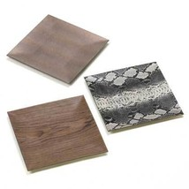 Decorative Square Plates - $10.99