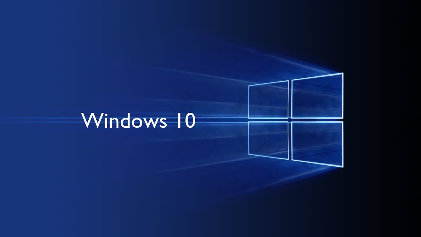Microsoft Windows 10 Professional - 32-Bit/64-Bit - Genuine
