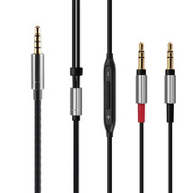 OCC Audio Cable with mic For Focal Clear MG Professional Radiance Celestee - $37.61