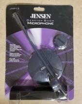 Jensen Desktop Boom Microphone JMP-13 - $9.47