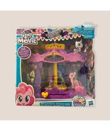Hasbro My Little Pony Movie Friendship Festival Carousel Mare-Y-Go-Round - $48.11