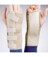 Cock-Up Wrist Brace - SMALL, LEFT - Elastic Wri... - $13.80