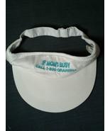 Vintage Visor Hat Cap If Moms Busy Call 1-800-Grandma Adjustable (hb8) - $9.49