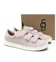 NIB WOMEN'S UGG Women's ALIX Pink SPILL SEAM Sneaker SIZE 5 - $84.55