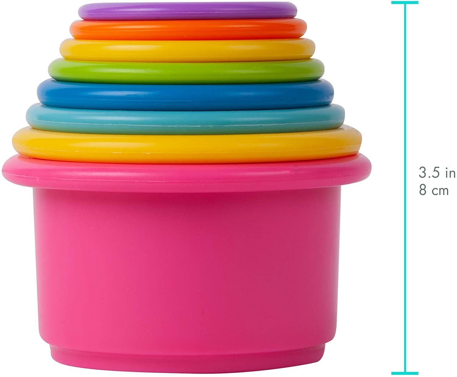 Primary image for The First Years Stack Up Cup Toys