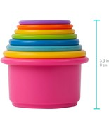 The First Years Stack Up Cup Toys - $17.99