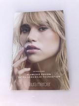 Laura Mercier Flawless Fusion Foundation 4 Samples: 0.017 fl. oz. Each Sample - $6.88