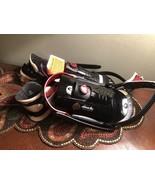 Rossignol Justice Bindings S/M Snowboarding Black Red - $50.34