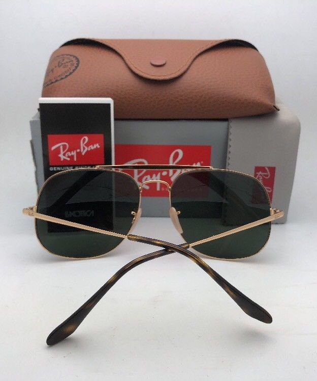 73ed0702f94 Polarized RAY-BAN Sunglasses RB 3543 112 A1 and 50 similar items. 57