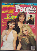 People Magazine Victoria Principal Anne Murray December 17 1979 Free S/H - $19.95