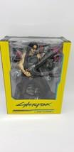 "Johnny Silverhand (Cyberpunk 2077) 12"" Action Figure McFarlane NEW - $35.00"