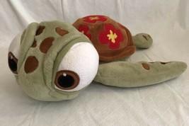 "Finding Nemo & Dory Disney Store Authentic Plush Stuffed 14"" Baby Sea Turtle - $14.84"