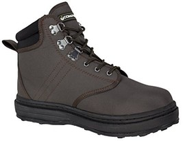 Compass 360 Stillwater II Women's & Youth Cleated Sole Wading Shoe 8/6 - $58.51