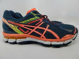 Asics Gel Indiquer Taille 10 M (B)42 Femmes Chaussures Course Marine Rose T565q