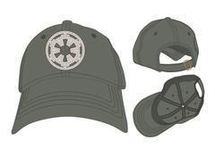Star Wars hat - A Long TIme Ago, In A Galaxy Far, Far Away Hat - Star Wars Gift