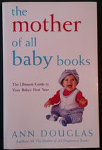 The Mother of All Baby Books - $5.99