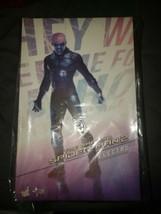 Hot Toys Electro The Amazing Spiderman 2 Jamie Foxx MMS246 1/6 Figure  - $222.75
