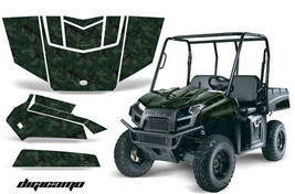 UTV Graphics Kit Decal Sticker Wrap For Polaris Ranger EV 2010-2015 DIGI... - $399.95