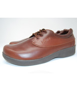 POTHIA Tolovana unisex diabetic brown shoes size 42 EU men 8.5-9 women 1... - $35.99