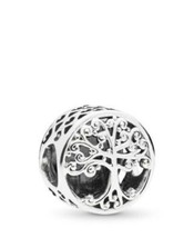Authentic Pandora Family Roots Charm,797590 - $37.36