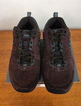 Size Sneaker 8 Training New Shoes Hiking 4E Brown Wide Balance MX622OD Suede Ixqag