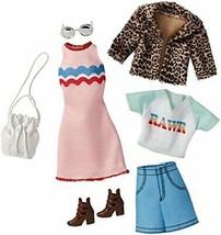 *Barbie Fashions Chic Pack - $29.06