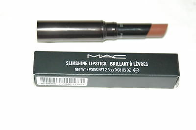 Primary image for MAC Slimshine Lipstick  ~ MOUSSE ~ NIB