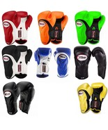 Twins Special BGVL-6 Vectro Strap Fight MMA Martial Arts Muay Thai Boxin... - $102.40+