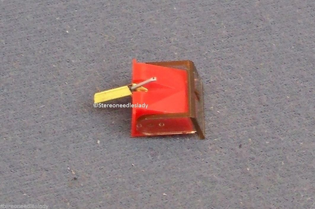 RECORD PLAYER TURNTABLE STYLUS NEEDLE for Aiwa AF5100 AN35 721-D7