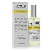 Demeter Yuzu Marmalade Perfume By Demeter 4 oz Cologne Spray For Women - $32.83