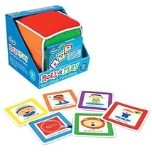 Roll &Play Game for Toddlers -Child's First Game! Game - $25.83