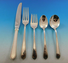 Winslow by Kirk Stieff Sterling Silver Flatware Set for 8 Service 44 pieces  - $2,650.00