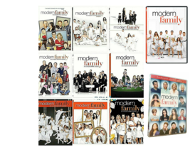 Modern Family Seasons 1-11 DVD Brand New Sealed - $83.50